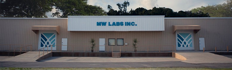 MW Labs Building